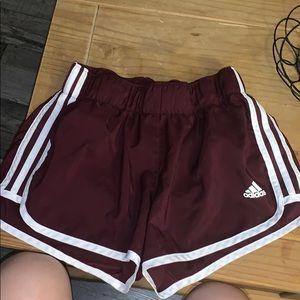 Running shorts adidas